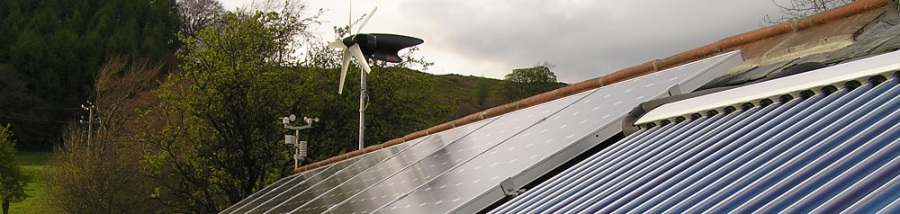 Remote Power UK - off the grid, Solar energy Solar panel